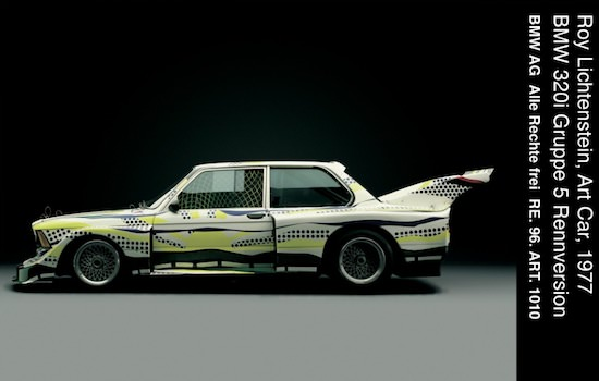 roy_lichtenstein_bmw