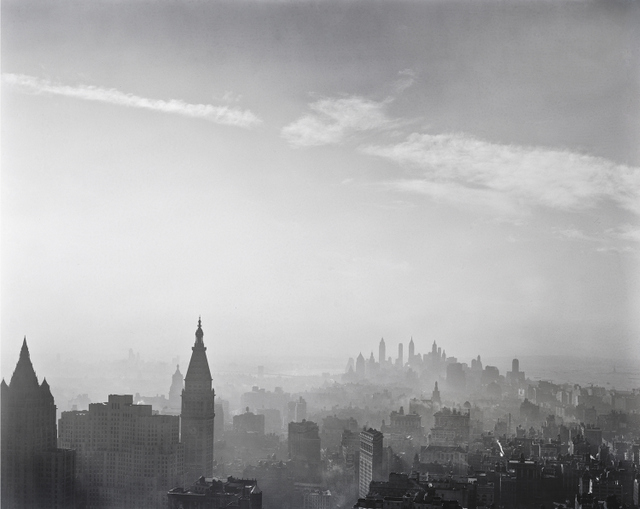 Todd-Webb-Manhattan-from-Empire-State-1946-NYC-Street-Photography-4